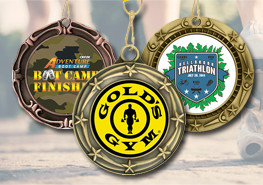 Award Medals | Custom Medals | Plaques | Awards